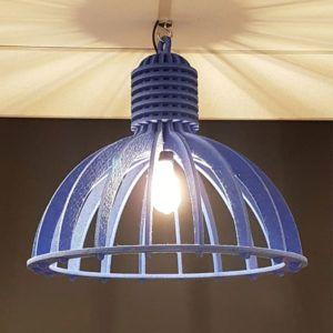 Akoestische Industrielamp
